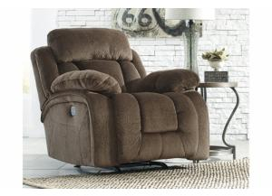 Stricklin Recliner