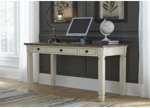 Two-tone Bolanburg Home Office Desk