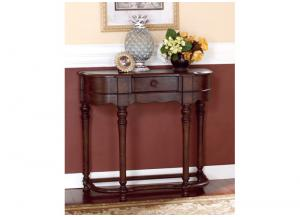 Dark Brown Brookfield Sofa Table