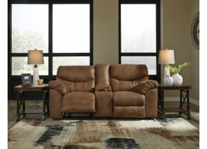 Boxberg Reclining LoveSeat Sofa